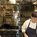 Gerard Craft of Niche a 2009 James Beard Award Finalist