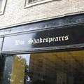 Now Open: Wm. Shakespeare's Gastropub