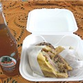 #92: Cuban Sandwich from La Tropicana