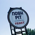 The Best Food From LouFest's Nosh Pit 2014