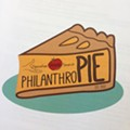 Buy a Thanksgiving Pie and Help a Family in Need with Operation Food Search