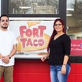 Fort Taco, A New Traditional Mexican-American Food Drive-Through in Brentwood