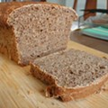 Farmers' Market Share: Whole Wheat Bread