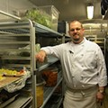 Saint Louis Art Museum Recruits Chef Edward Farrow for New Restaurant