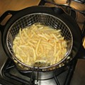 If You Hand Cut Your French Fries, Learn to Cook Them Properly
