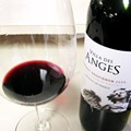 Wine of the Week: Villa des Anges Cabernet Sauvignon from the Wine and Cheese Place