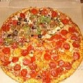 The Bear Market: Costco Take-N-Bake Pizza