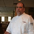 Chef Chat: Joe Everett Is Scape American Bistro's Fish Out of Water