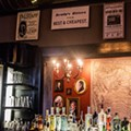 Three Flags Tavern's New Bar Serves Rustic Comfort Food and Carefully Crafted Cocktails