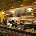 McAlister's Maplewood Now Open