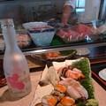 Kampei! Nobu's Sushi and Akira Kurosawa's <i>Stray Dog</i>