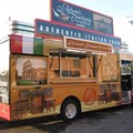 Roberto's Trattoria Launching a Food Truck, Roberto's Trucktoria