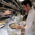 Chef's Choice: Steven Caravelli, Sleek