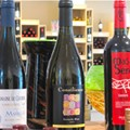 Great Values in St. Louis Wines: The Vino Gallery