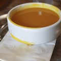 Soup Countdown #14: Butternut Squash at Winslow's Home