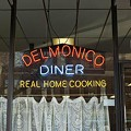 Tidbits from Delmonico's Diner, Vic's on the Plaza