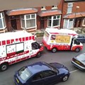 Video: Ice Cream Truck Turf War Turns Violent in U.K.