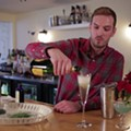 How to Make a Caviar Cocktail for New Year's Eve [VIDEO]