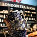 Attend a Tea Cupping at London Tea Room