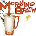 The Morning Brew: Friday, 1.8