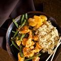 Review Preview: Wang Gang Asian Eats