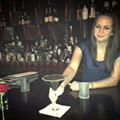 Baileys' Chocolate Bar's Laura Therina: Featured Bartender of the Week
