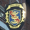 Happy Hour at Three Kings Public House, Making Everyone Royalty