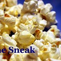 The Sneak vs. the St. Louis International Film Festival, Round Two (Friday)