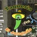 Taqueria el Jalapeño Now Fast Burrito