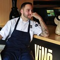 Loving Pig's Face and Learning to Leave His Roast Chicken Alone: A Q&A with Vino Nadoz's Chris DiMercurio
