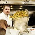 Wes Johnson's Salt Restaurant Now Open