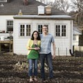 Photos: Justin and Danielle Leszcz's 3,700-Square-Foot Farm -- in Affton