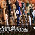 Flying Saucer Draught Emporium to Land Downtown