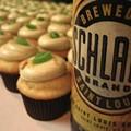 Schlafly Tap Room Hosts Beer & Cupcake Pairing
