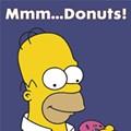 Mmmm...Doughnuts...