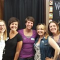 Femme Ferment, New Group for Local Women in Brewing, Launches with Tap Takeover