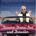 """You Can't Send Me to Talk to Gay People Without Warning!"": Behind the Scenes with <i>Diners, Drive-Ins and Dives</i> and Guy Fieri"