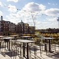 The Best Rooftop Patios in St. Louis including Cielo, Three Sixty, Element and More