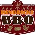 Tidbits: Hendrick's BBQ, Legghorns and Shakes [Updated]