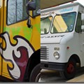 Battle of the Food Trucks: Tacos Tangle with Pizzas