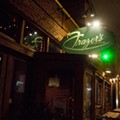Happy Hour at Frazer's Restaurant & Lounge: Daily Deals in Benton Park
