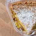 Sugarfire Smokehouse's Crack Pie: A Gooey, Buttery Treat Perfect For the Fourth of July