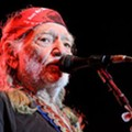 Willie Nelson Covers Coldplay for Chipotle Cultivate Foundation
