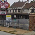 City Hears Proposal to Relocate Tony's Restaurant to the Cheshire Inn