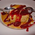 Ten Best Irish Dishes in St. Louis: Whiskey Bread Pudding at McGurk's Irish Pub