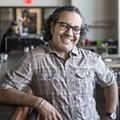 Chef Chat: Lassaad Jeliti Is Spare No Rib's Resident Mathematician