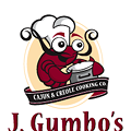 Tidbits from J. Gumbo's, Pumpernickels