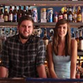Happy Hour at Heavy Anchor: Get Three Sails to the Wind