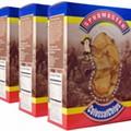 New Owners Resurrect Spudmaster Potato Chips