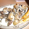 Guess Where I'm Eating these Clams and Win a $15 Gift Certificate to the Pasta House! [Updated With Winner!]